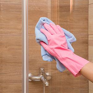 Reinigungsunternehmen