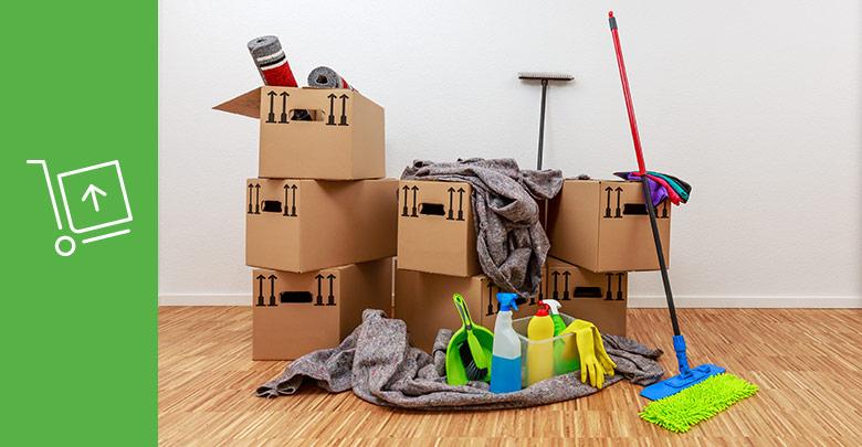 reinigung bei umzug auszug oder haushaltsaufl sung lupenrein ist ihre adresse. Black Bedroom Furniture Sets. Home Design Ideas