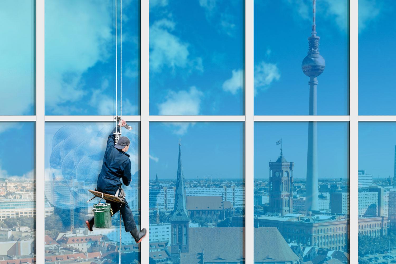 Gebäudereinigung Berlin